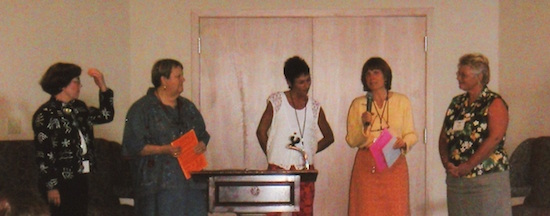 2003 CSNCN Board